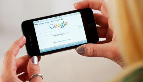 Google Introduces Mobile Search Ads with a 'Buy Now' Button