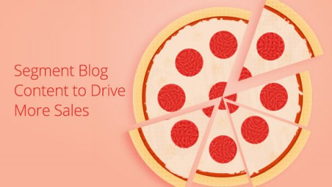 How to segment Blog Content to Drive More Leads and Sales