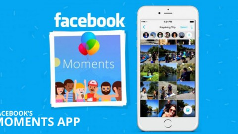 Capture and play those precious memories with Facebook's Moments app