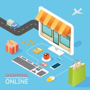 Ecommerce web development company in chennai - opendesigns