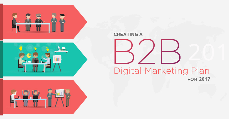 b2b digital marketing campaigns