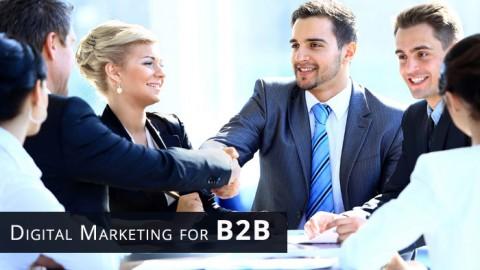 Digital to the core- Winning B2B Marketing