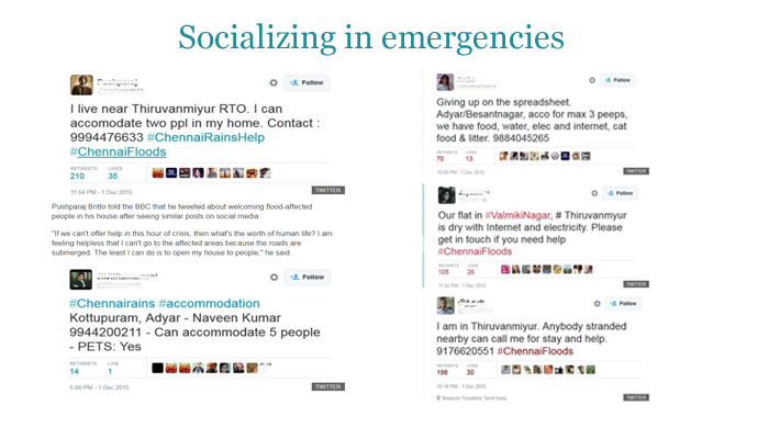 tweets-in-emergency