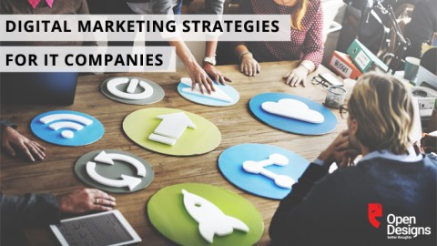 Must-Read Digital Marketing Strategies for IT Companies