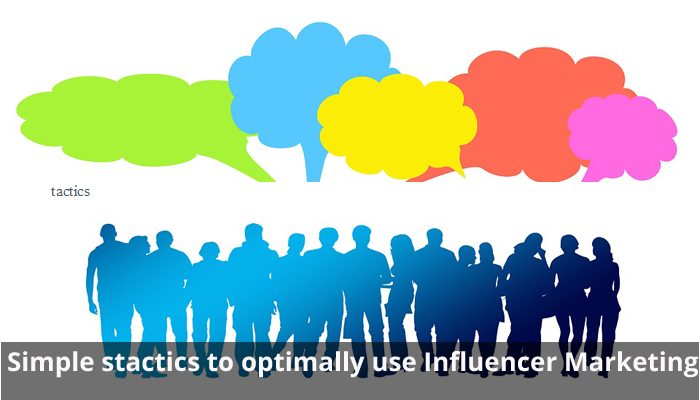 Tips for Influencer Marketing
