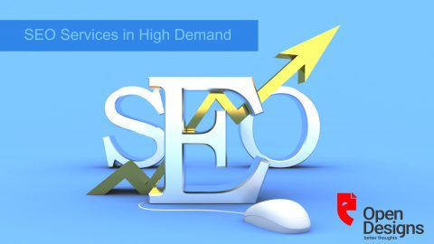 SEO Services in High Demand