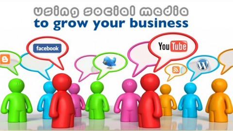 Grow your Business online!