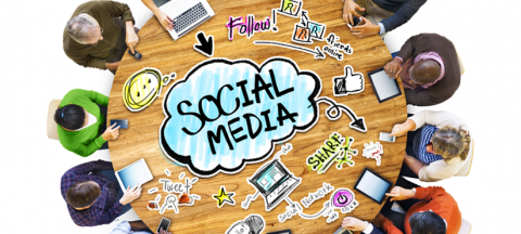 Attributes of a Social Media Marketer!