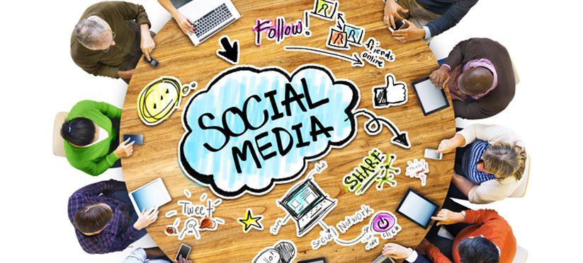 Social Media Marketing in Chennai - Open Designs