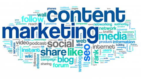 Thinking About Content Marketing? Here's how to go about it
