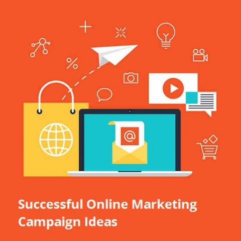 Plan an effective and highly successful online marketing campaign