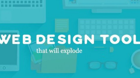 4 Piping hot tools that are ruling the roost in the web design world