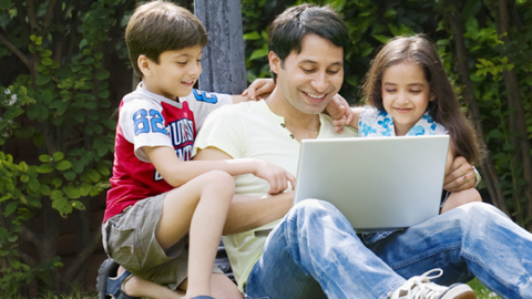 The 7 mind-boggling ways parenting has moved with times in this day and age of digital technology