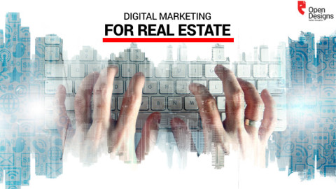 Basic Bricks of Digital Marketing for Real Estate