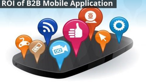 ROI of B2B Mobile Apps