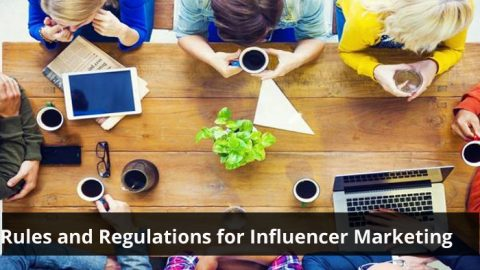 Influencer Marketing: A peek in to its Rules, Regulations and ROI