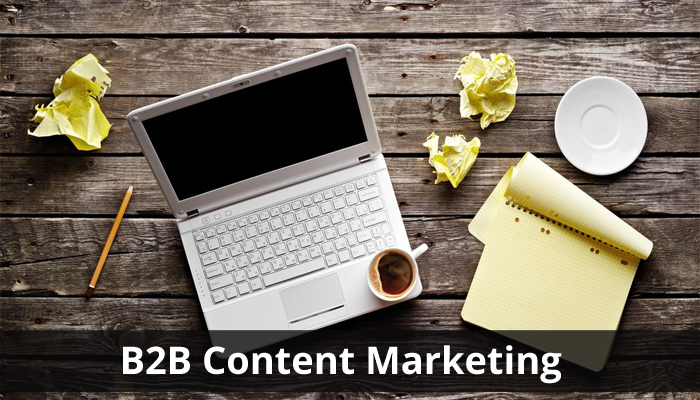 Content Marketing for B2B Companies