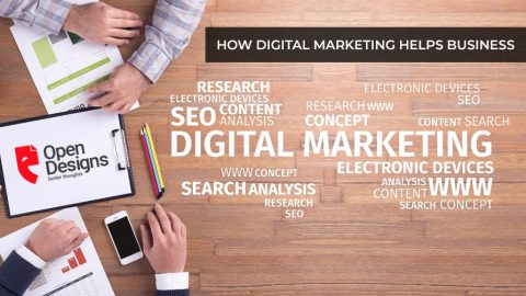 How Digital Marketing Helps Business?