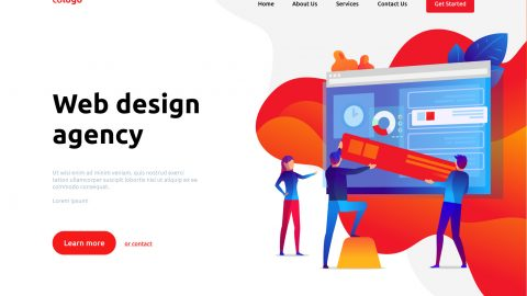Web Design Trends to Try in 2018