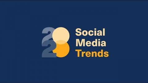 The most important social media trends to know for 2020