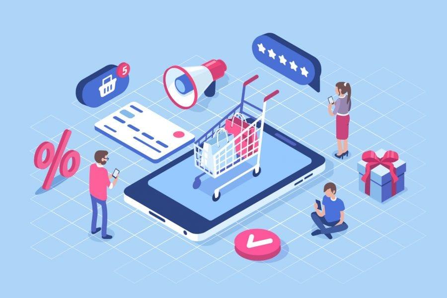 Future of e-commerce in India - Open Designs