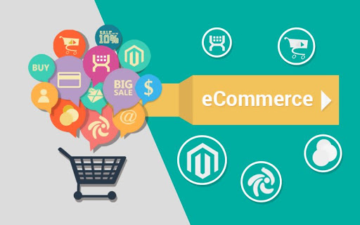 Keep your retail business floating with the lifesaver, E-Commerce