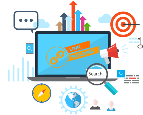 How to promote your website through link building - Open Designs