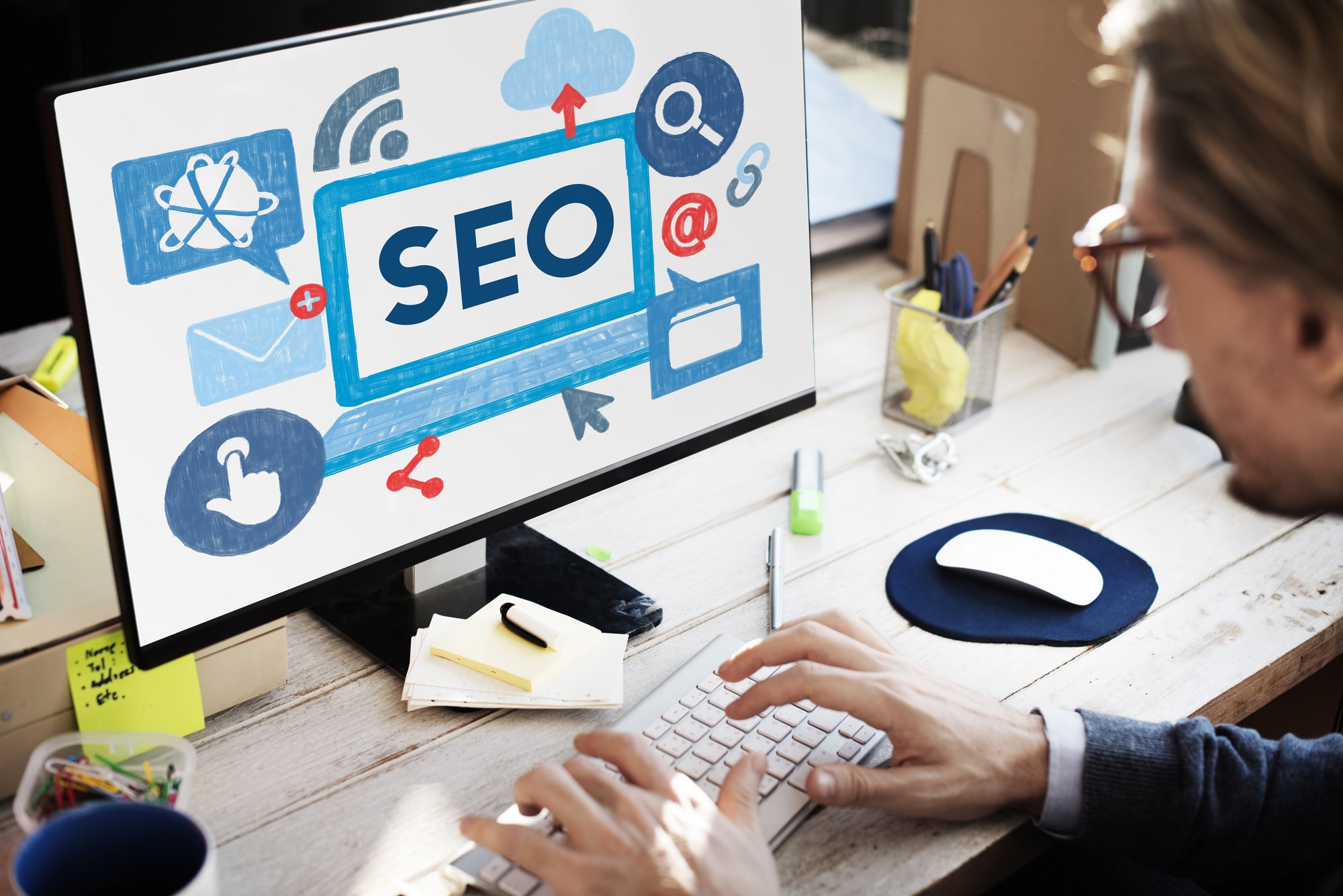 What happens to your business when you stop using SEO?