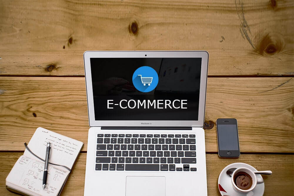 Types of E-Commerce - Open Designs