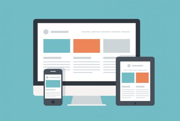 Importance of having a Responsive Website - Open Designs
