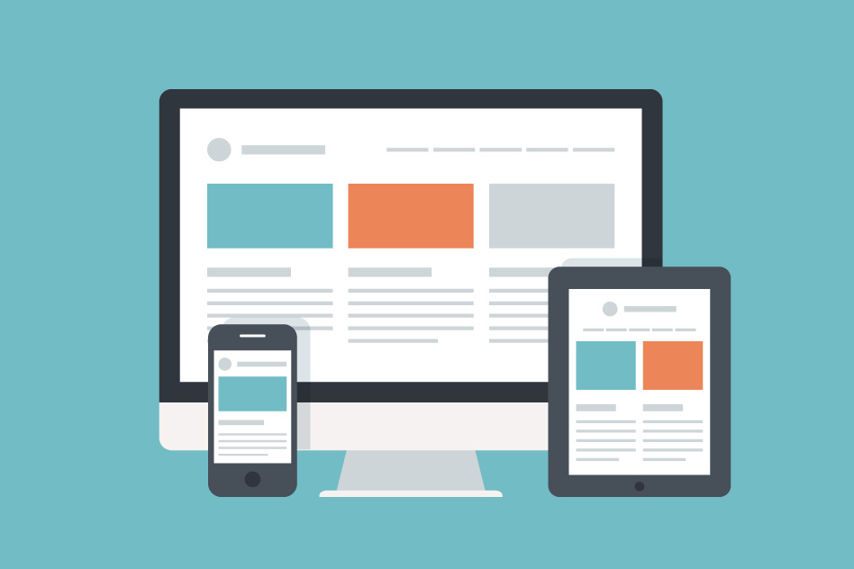 Importance of Having a Responsive Website