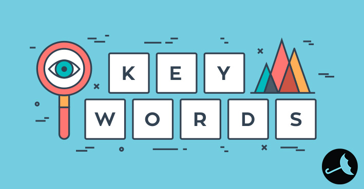 How to choose the right keyword for your website SEO - Open Designs