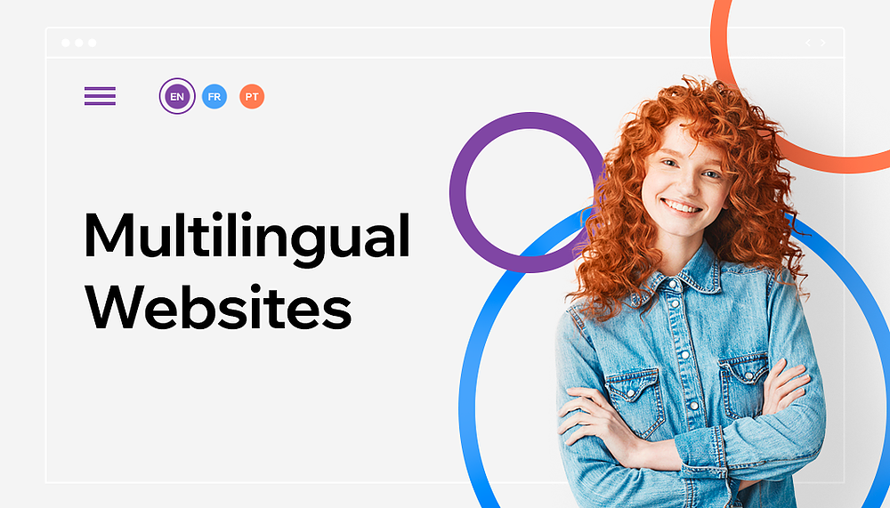 Multilingual Website - Open Designs