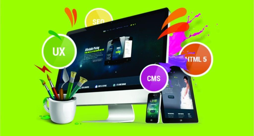 Web Design and Development company - Open Designs