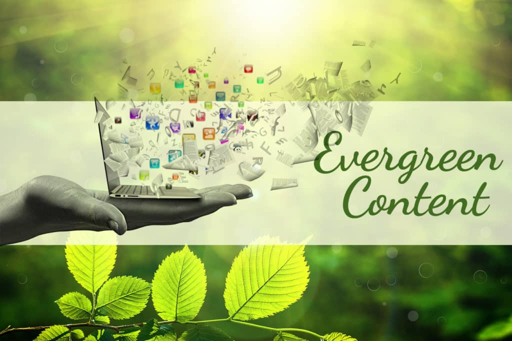 How Evergreen content can boost your SEO?