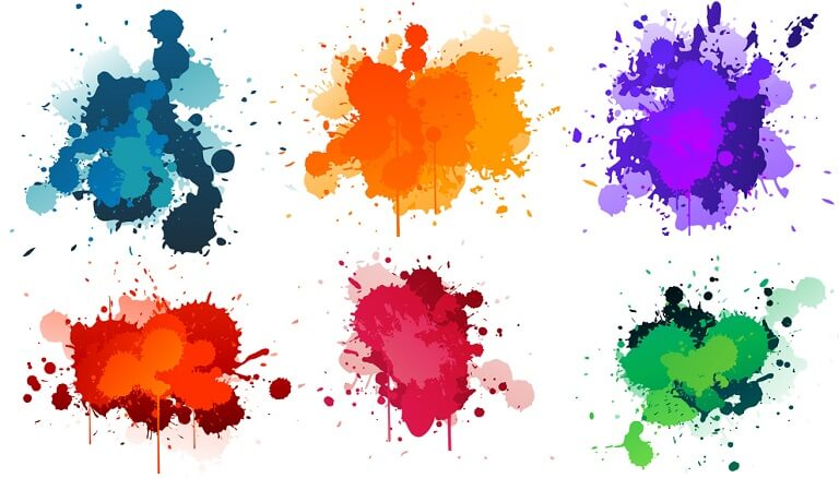 The Right Colour for your Website