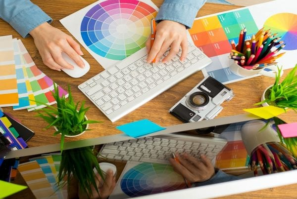 Amplify your website content through Graphics