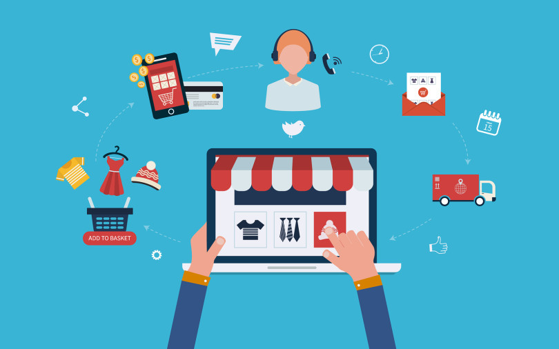 SEO Plans for E-Commerce Sites