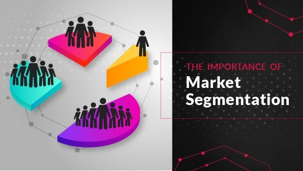 Market Segmentation - Open Designs