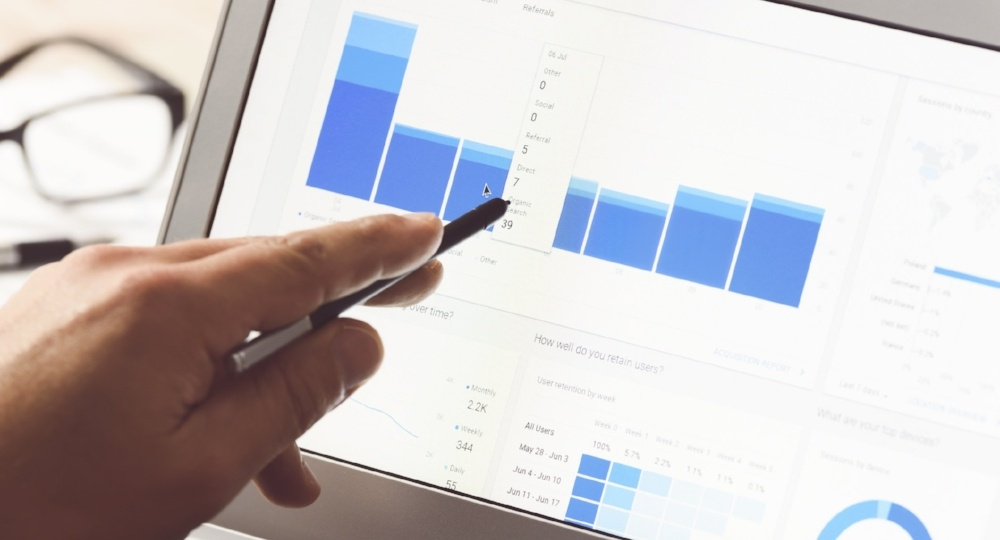 Reasons why web analytics is important to your business