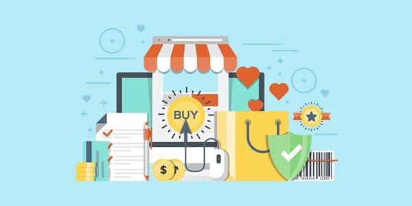 Strategies to improve marketing ROI in E-Commerce - Open Designs