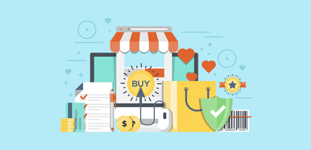 Strategies to improve marketing ROI in E-Commerce - Open Designs