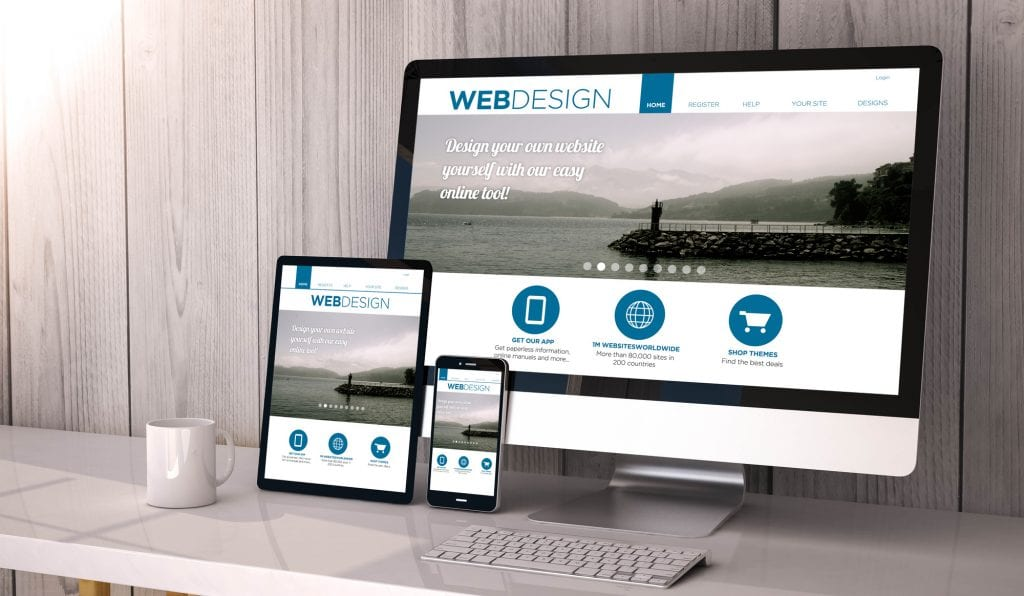 Tips for designing a great website header