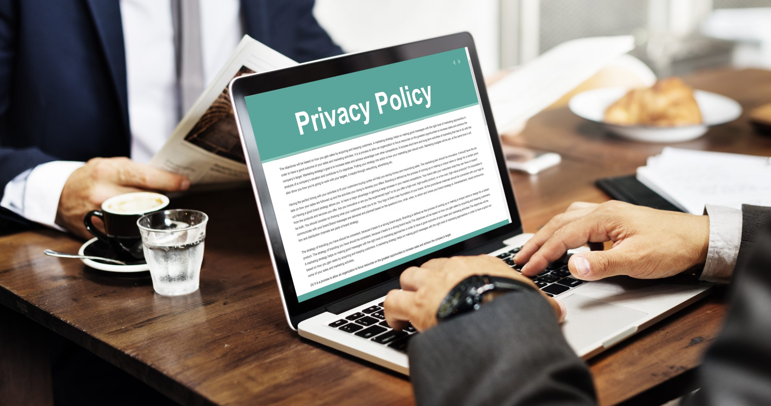 Why should you Draft a Privacy Policy for your Website?