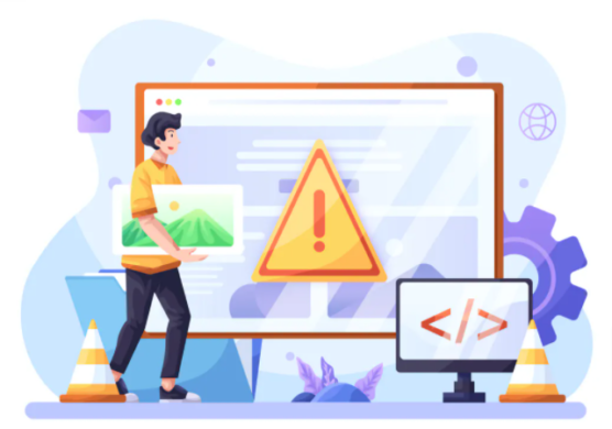 What are the common web design mistakes to avoid in 2021