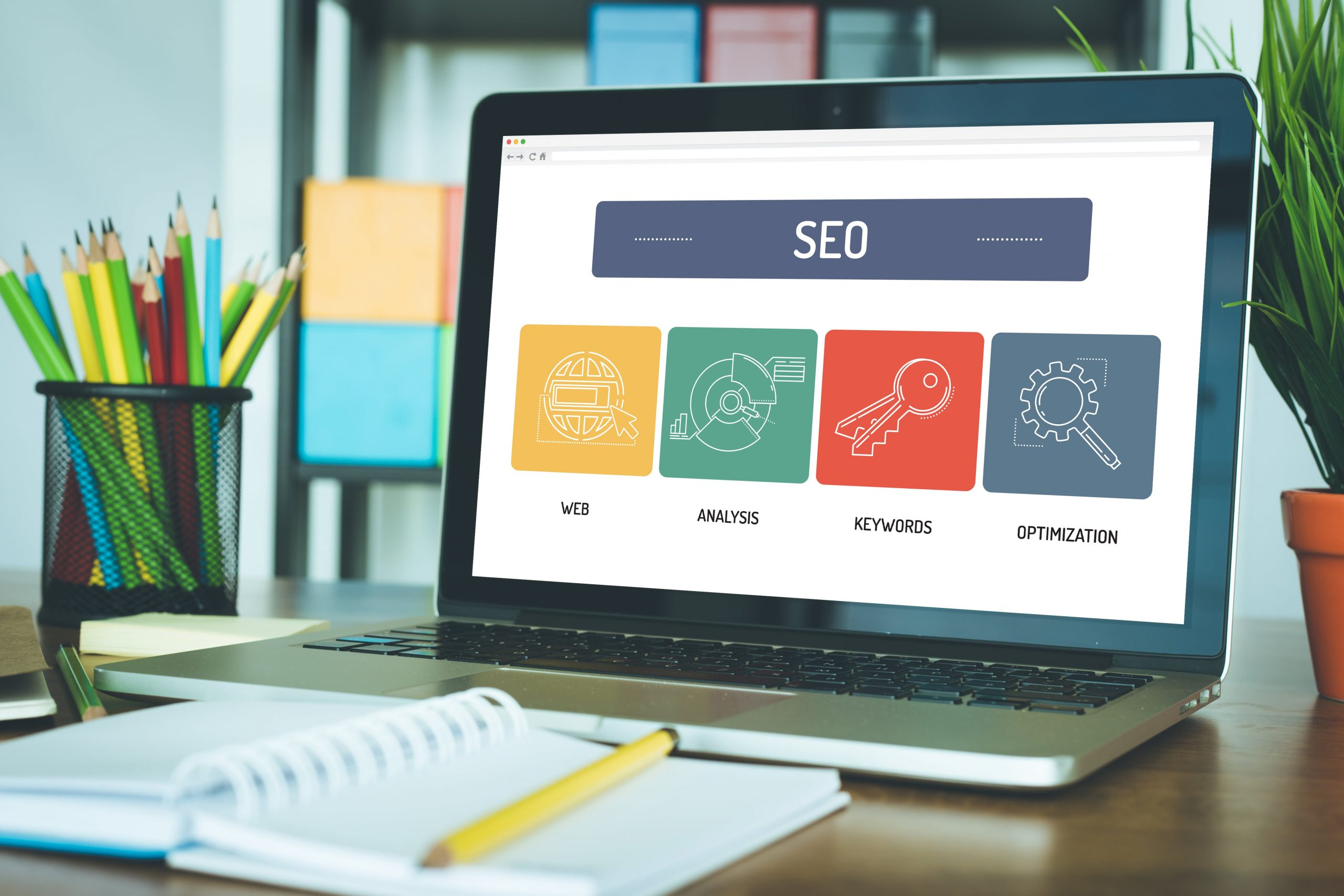 How Important is an SEO Friendly Website for Businesses?